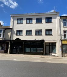 Thumbnail 1 bed flat for sale in Market Jew Street, Penzance