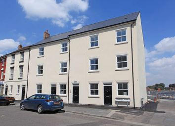 Thumbnail 2 bed flat to rent in 8 Cobblers Court, Wellington, Telford