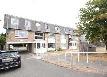 Thumbnail 2 bed flat for sale in London Road, Hadleigh, Benfleet