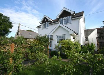 Thumbnail 3 bed detached house for sale in The Lane, Colhugh Street, Llantwit Major
