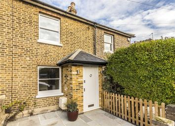 Thumbnail 3 bed property for sale in Fifth Cross Road, Twickenham