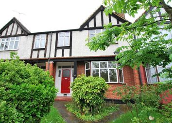 Thumbnail 4 bed terraced house to rent in Greenford Avenue, Hanwell, London