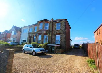 Thumbnail 1 bed maisonette for sale in Peartree Avenue, Southampton