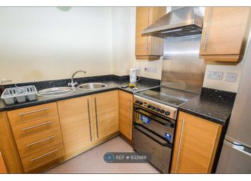 1 bed flat to rent in Springfield, Manchester M3