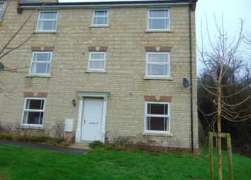 Thumbnail 5 bed semi-detached house to rent in Kinklebury Street, Wincanton