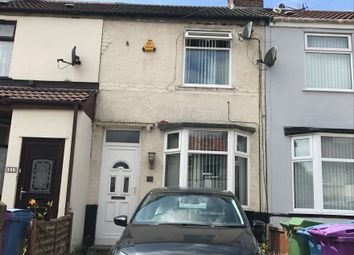 Thumbnail 2 bed terraced house for sale in Torrisholme Road, Liverpool