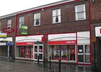 Retail premises to let in Carter Gate, Newark NG24