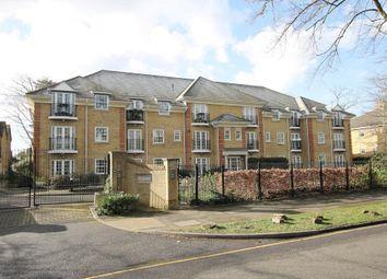 Thumbnail 2 bed flat to rent in Oatlands Avenue, Weybridge