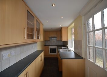 Thumbnail 2 bed terraced house to rent in Fieldhouse Street, Wakefield