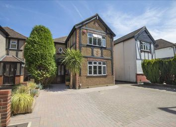 3 bed detached house for sale in Coulsdon Road, Old Coulsdon, Coulsdon CR5