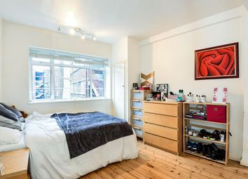 Thumbnail 1 bedroom flat for sale in Edith Villas, London
