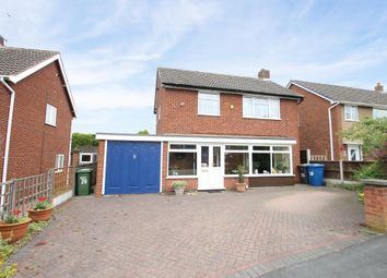 Thumbnail 3 bed detached house for sale in St. Marys Way, Amington, Tamworth