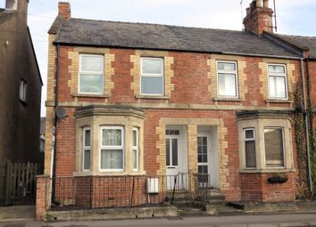 Thumbnail 3 bedroom end terrace house to rent in Watermoor Road, Cirencester