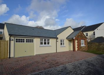 Thumbnail 3 bed detached bungalow for sale in Tuckers Brook, Modbury, Ivybridge
