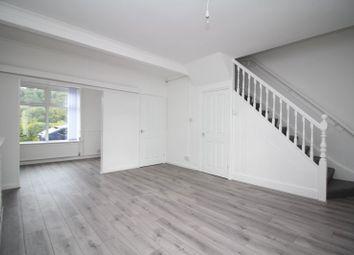 Thumbnail 3 bed end terrace house for sale in Ynys Terrace, Rhydyfelin, Pontypridd