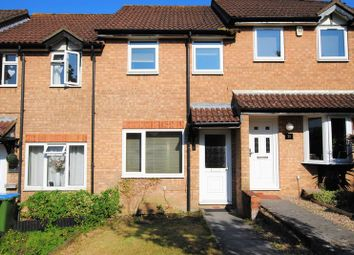 2 bed terraced house for sale in Bracklesham Close, Southampton SO19