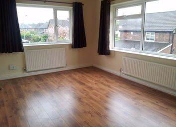Thumbnail 2 bedroom flat to rent in Randale Drive, Bury