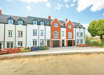 Thumbnail 2 bedroom flat to rent in 11 Timberyard Court, Heath Hill, Telford
