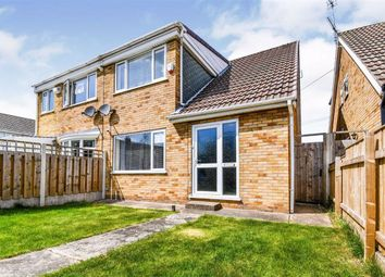 3 bed semi-detached house for sale in Jendale, Sutton Park, Hull HU7