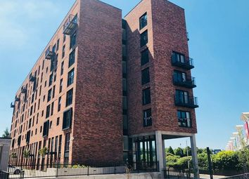 Thumbnail 2 bed flat to rent in Block B, Wilburn Basin, Ordsall Lane, Salford