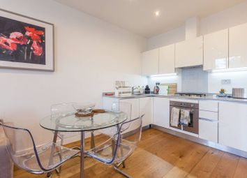 1 bed flat for sale in Alfred Street, Bow, London E3