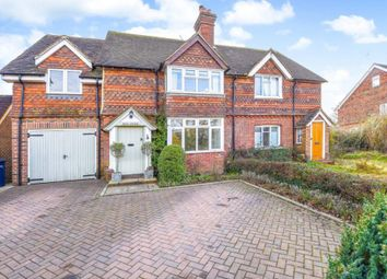 Thumbnail 3 bedroom semi-detached house to rent in Guildford Road, Cranleigh