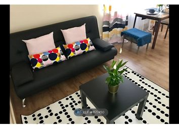 Thumbnail 1 bed flat to rent in Southam House, London