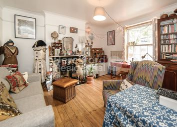 2 bed maisonette for sale in Ashby House, Loughborough Estate, Brixton SW9
