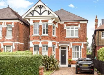 Thumbnail 6 bed detached house for sale in Dartmouth Road, Mapesbury Conservation Area, London