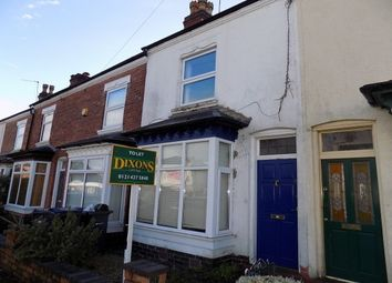 Thumbnail 2 bed property to rent in Station Road, Harborne