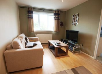 Thumbnail 1 bed flat to rent in Silver Birch Close, Muswell Hill