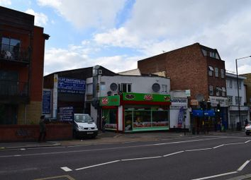 Thumbnail Commercial property to let in 349 High Road, London
