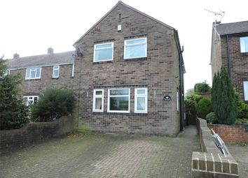 Thumbnail 3 bedroom end terrace house to rent in Coasthill, Crich, Matlock, Derbyshire