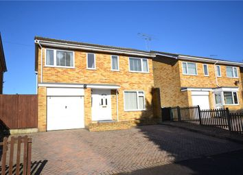 4 bed detached house for sale in Glebewood, Bracknell, Berkshire RG12