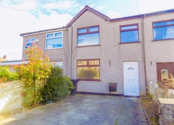 Thumbnail 3 bed terraced house for sale in Alfred Road, Lowton, Warrington, Lancashire