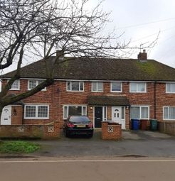 Thumbnail 3 bed terraced house to rent in Buckingham Crescent, Bicester