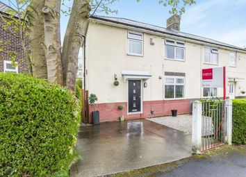 Thumbnail 2 bed semi-detached house for sale in Snaefell Road, Blackburn, Lancashire
