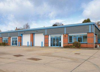 Thumbnail Light industrial to let in 4 Queens Drive, Kings Norton Business Centre, Birmingham