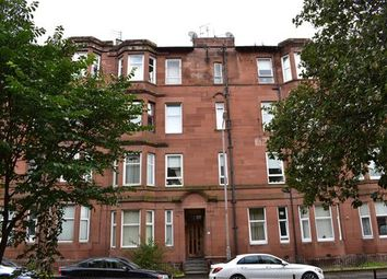 Thumbnail 1 bedroom flat to rent in Rannoch Street, Glasgow
