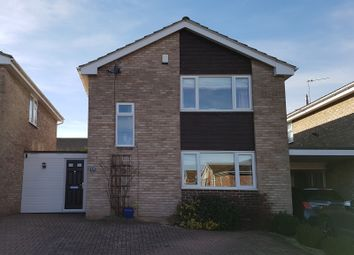 Thumbnail 3 bedroom detached house for sale in Gilbert Avenue, Walton, Chesterfield