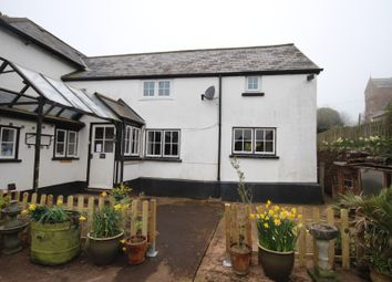 Thumbnail 2 bedroom cottage to rent in Wootton Courtenay, Minehead