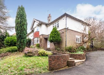 Thumbnail 5 bed semi-detached house for sale in Outwood Lane, Kingswood / Chipstead