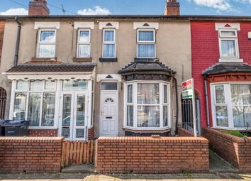 Thumbnail 3 bedroom terraced house for sale in St Saviours Road, Alum Rock, Birmingham