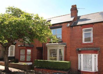 Thumbnail 3 bed terraced house for sale in Ranby Road, Sheffield, South Yorkshire