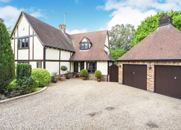 4 bed detached house for sale in Langdon Hills, Basildon, Essex SS16
