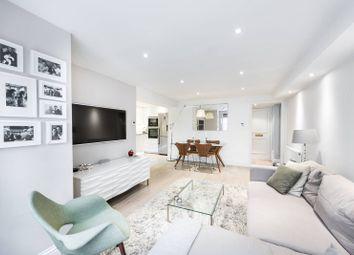 Thumbnail 1 bedroom flat for sale in Barkston Gardens, South Kensington