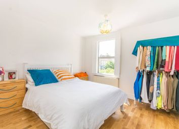 Thumbnail 4 bed maisonette for sale in Brooke Road, Stoke Newington