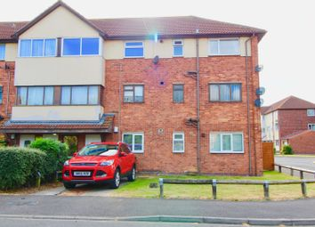 Thumbnail 2 bedroom flat for sale in Wynyard Mews, Hartlepool