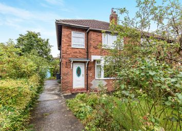 Thumbnail 3 bed semi-detached house for sale in Buckstone Grove, Leeds