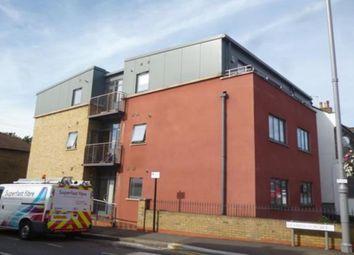 Thumbnail 1 bed flat to rent in Leamington Avenue Leamington Avenue, Walthamstow, London